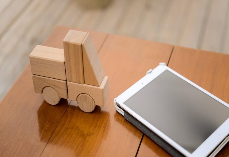 おもちゃをIoTでもっと楽しく!IoTで広がるおもちゃの未来