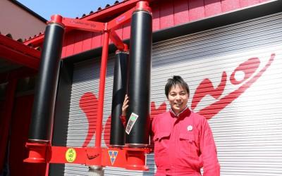 「とにかく自分でできることから始めていく」チャレナジー清水敦史氏が挑む、台風を活用した再生可能エネルギー。