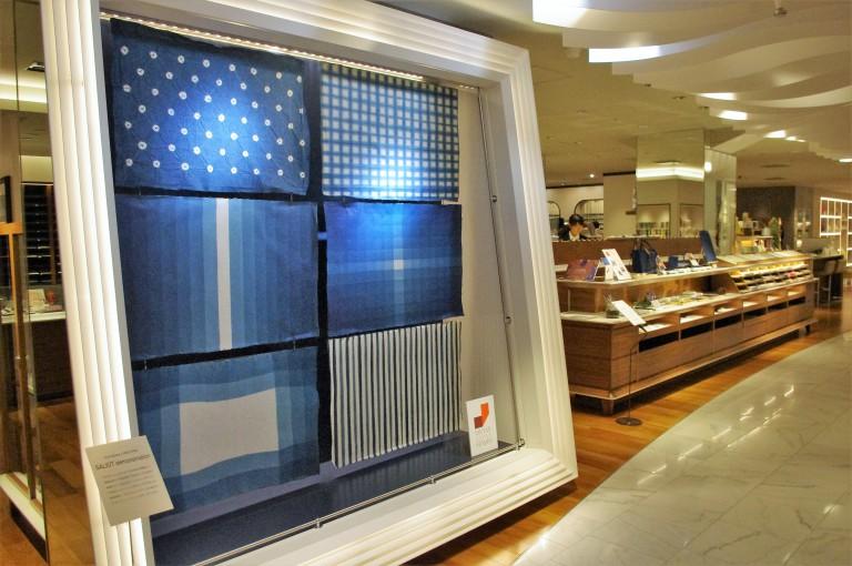 飛鳥時代から続く藍染め文化。現代にも息づくジャパン・ブルーのプロダクト集