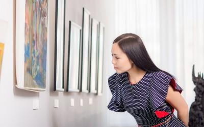 鍵は、自然や伝統との調和。外観にも注目したい地方の美術館4選