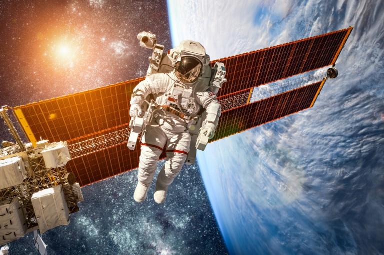 地球発、宇宙行き!宇宙生活の衣・食・住を支えるテクノロジー
