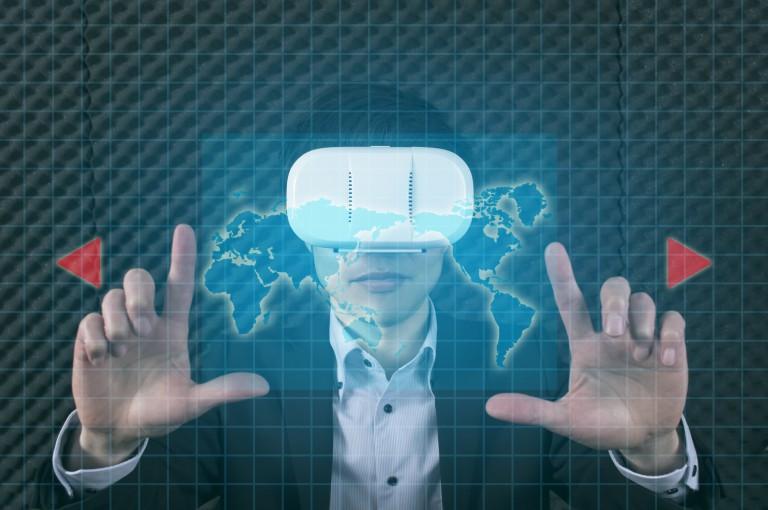 これがものづくりの未来!?VR技術が生み出す超体験型プロダクトの世界