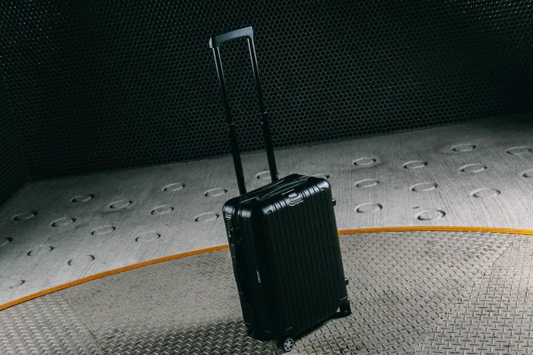 このスーツケース、見たことありませんか?リモワが今世界中で愛される理由