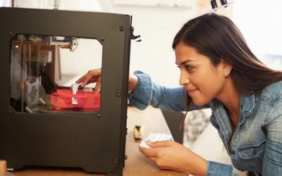 食品やバイオ細胞!?3Dプリンターに使える驚きの素材が、私達の暮らしを変える