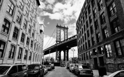 【見て、作って楽しむ最先端!】世界有数のクリエイティブタウン、ニューヨークで絶対行きたいアート観光スポット