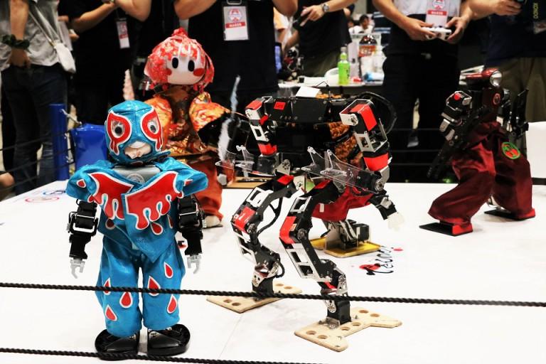 """想像の斜め上すぎる…!「Maker Faire Tokyo 2016」で見つけた情熱溢れる""""ぶっ飛び""""プロダクト"""