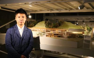 """""""模型は建築家との対話を生む""""「建築倉庫」が、日本建築を支える未来"""