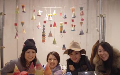 モノとの出会いの場!Omotesando Starlight Marketで出展者に「作品へのこだわり」を聞いてきた