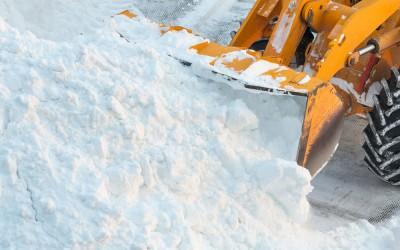 豪雪地帯の除雪作業に朗報!Panasonicの新型タブレットが再現する「熟練の知恵」