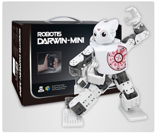 DARWIN-MINI