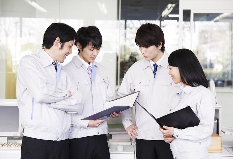 究極の隙間産業。グローバルニッチトップ企業が切り開く日本のものづくり