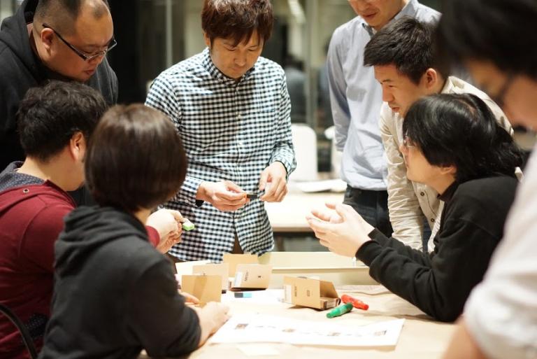日本各地にものづくりの場。続々と登場する「ファブ施設」とは