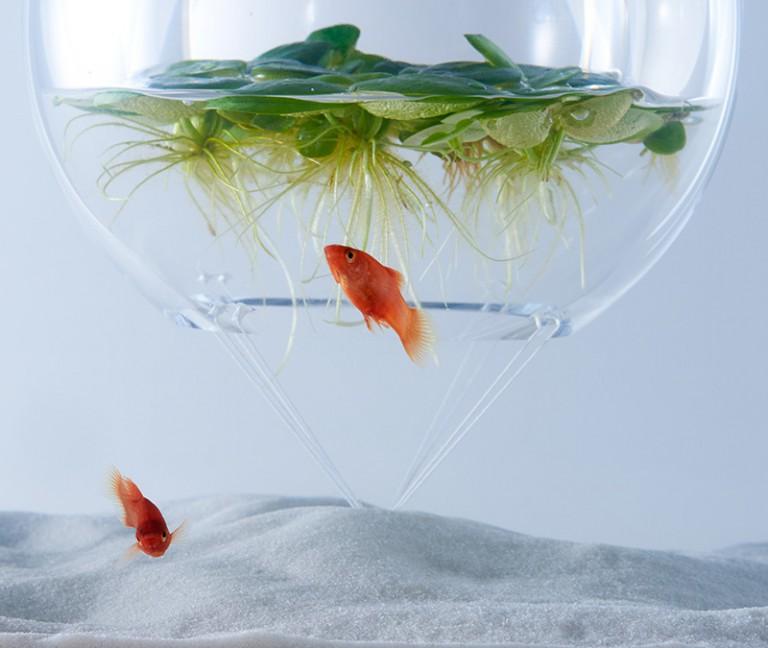 試行錯誤してたどり着いたミニマルな自然。「waterscape」へ込めた想いとは。三澤遥さん(日本デザインセンター、三澤デザイン研究室室長)インタビュー